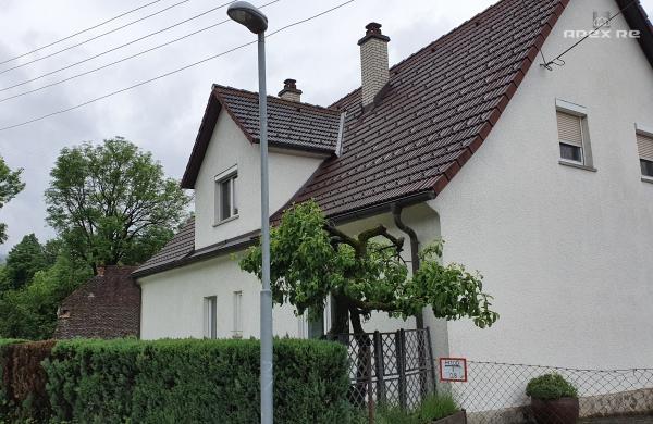 Location: Drava Statistical Region, Ruše, Bistrica ob dravi