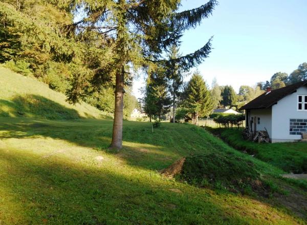 Lokacija: Podravska, Šentilj, Sladki vrh