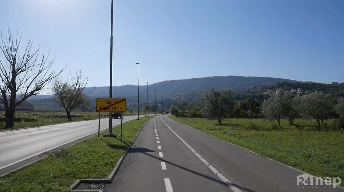 Lokacija: Obalno - kraška, Koper, Manžan
