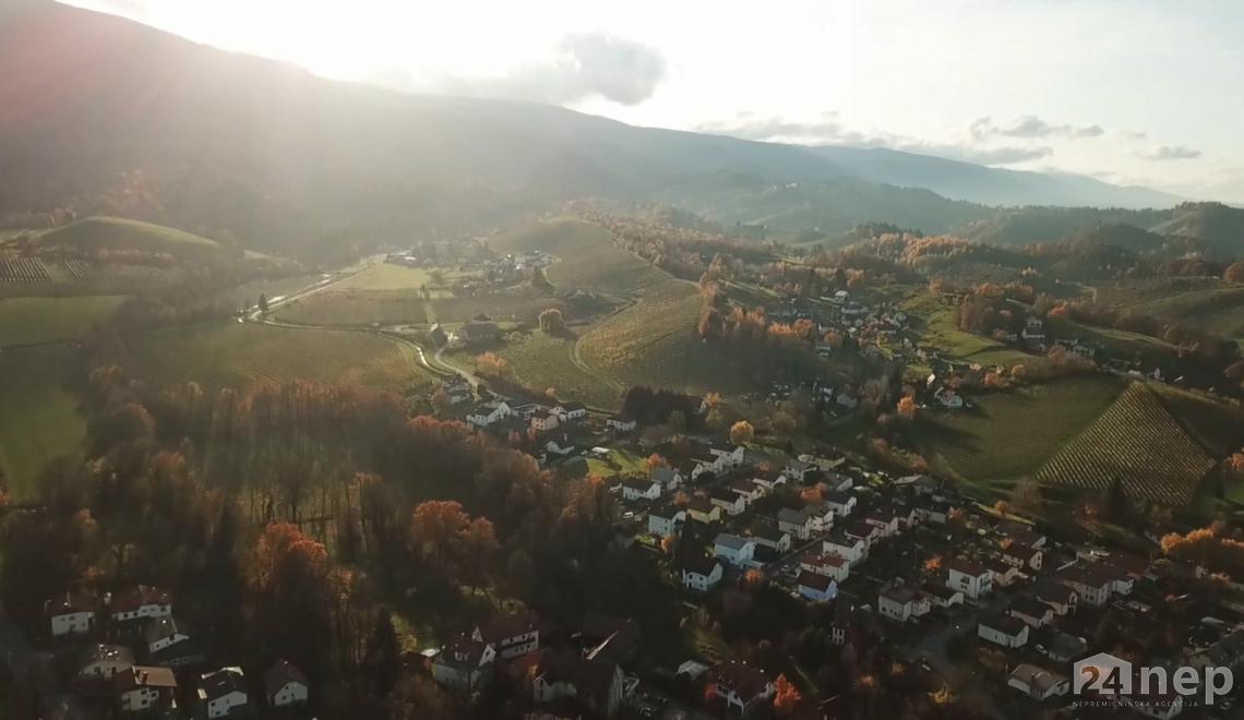 Lokacija: Podravska, Maribor, Pekre