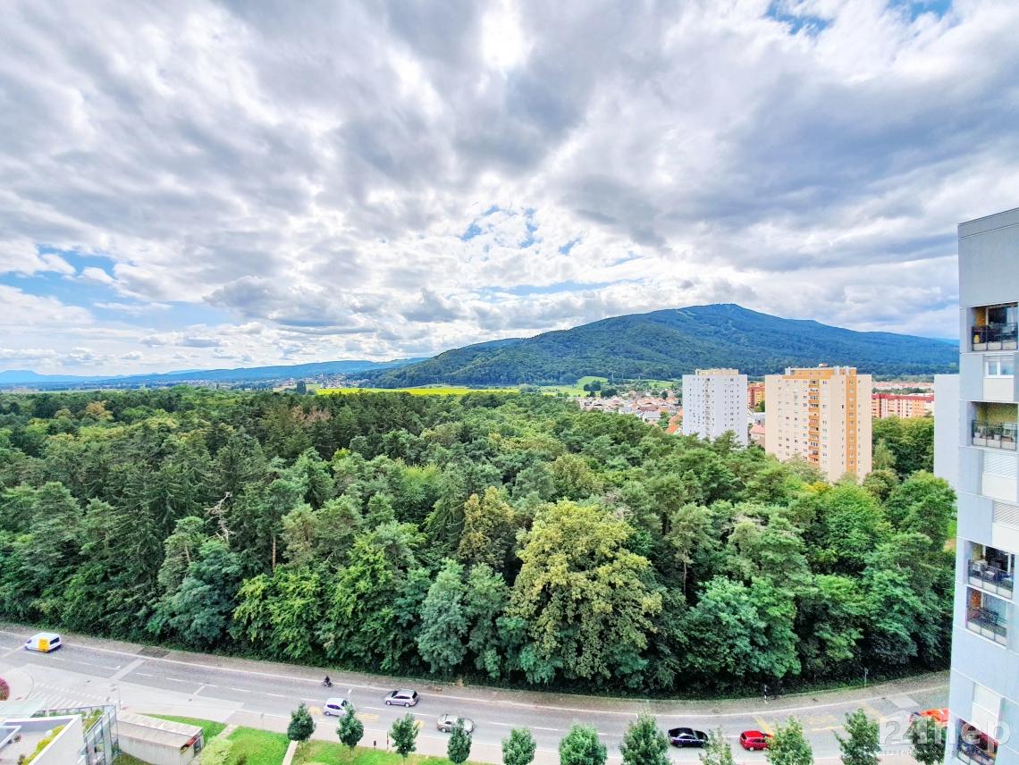 Lokacija: Podravska, Maribor, Betnava