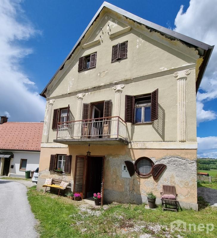 Lokacija: Spodnjeposavska, Bistrica ob Sotli, Kunšperk