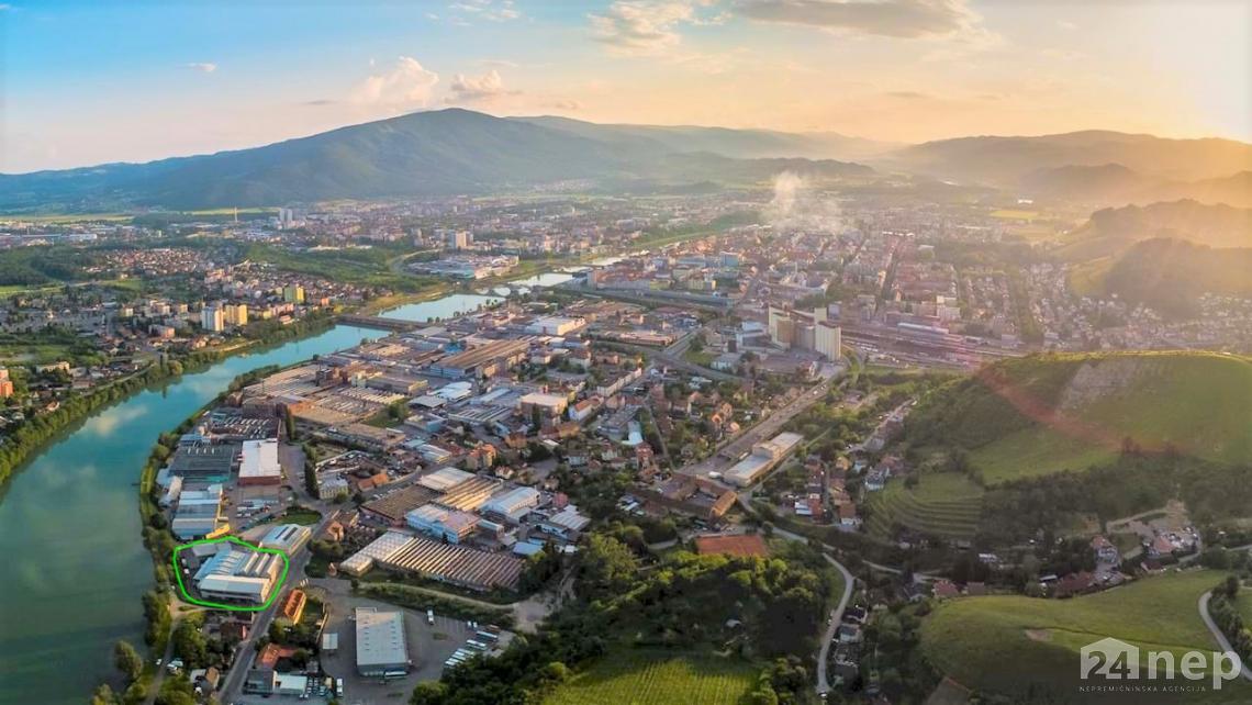 Lokacija: Podravska, Maribor, Melje