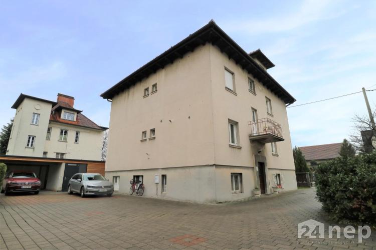 Lokacija: Ljubljana mesto, Vič-Rudnik, Vič