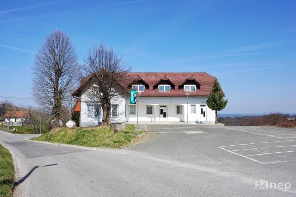 Lokacija: Podravska, Šentilj, Zgornja velka