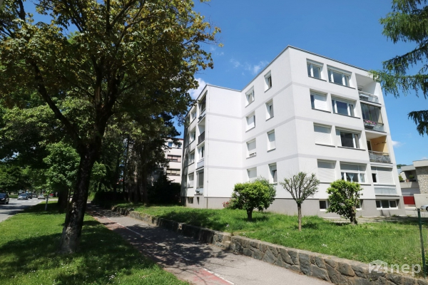 Lokacija: Podravska, Maribor, Koroška vrata