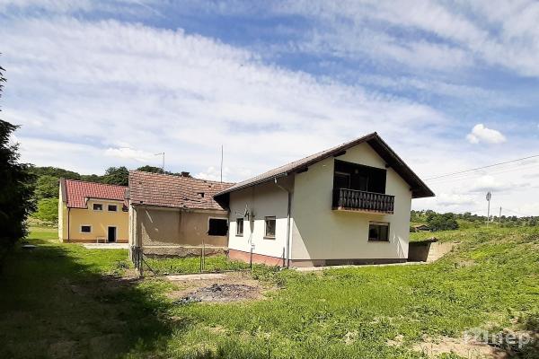 Lokacija: Podravska, Pesnica, Jareninski dol