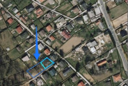 Lokacija: Podravska, Hoče - Slivnica, Radizel