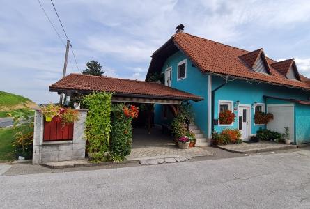 Lokacija: Podravska, Selnica ob Dravi, Črešnjevec ob Dravi