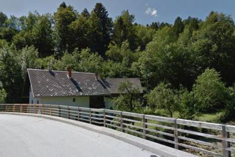 Lokacija: Gorenjska, Gorje, Spodnje Gorje