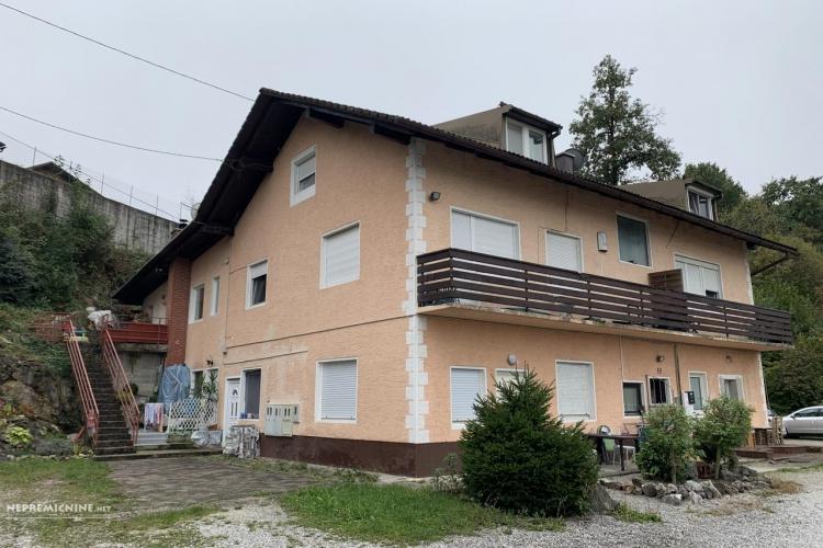 Lokacija: Ljubljana okolica, Brezovica, Kamnik pod Krimom