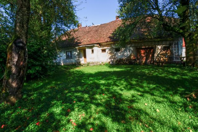 Lokacija: Ljubljana okolica, Log - Dragomer, Dragomer