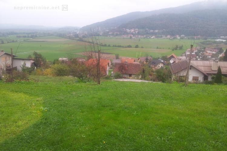 Lokacija: Ljubljana okolica, Borovnica, Dol pri Borovnici