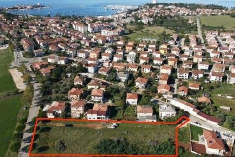 Lokacija: Hrvaška, Umag