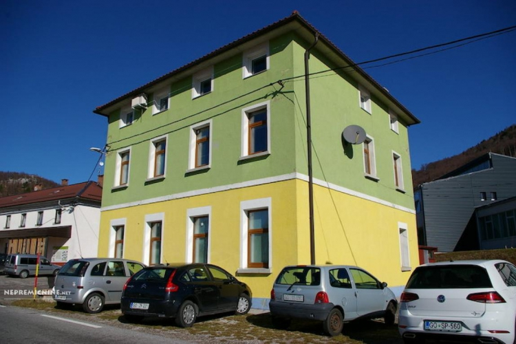 Lokacija: Goriška, Ajdovščina, Otlica