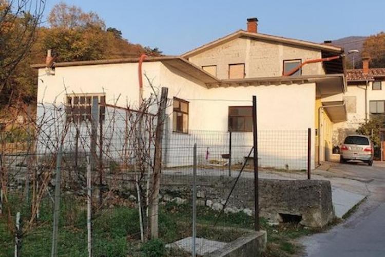 Lokacija: Goriška, Vipava, Vrhpolje
