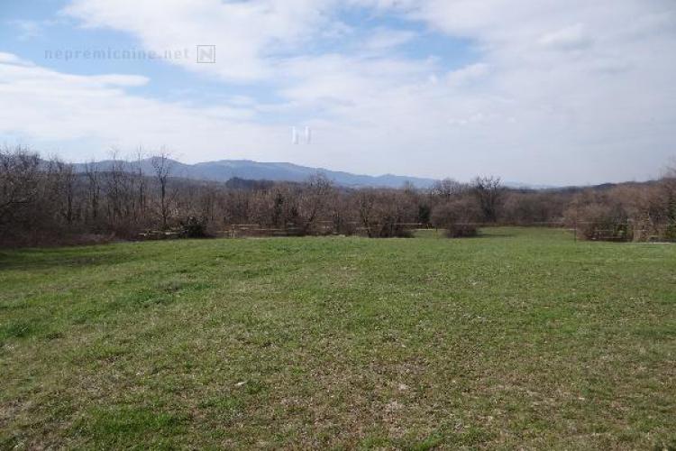 Lokacija: Goriška, Ajdovščina, Selo