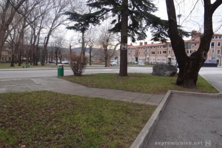 Lokacija: Goriška, Ajdovščina