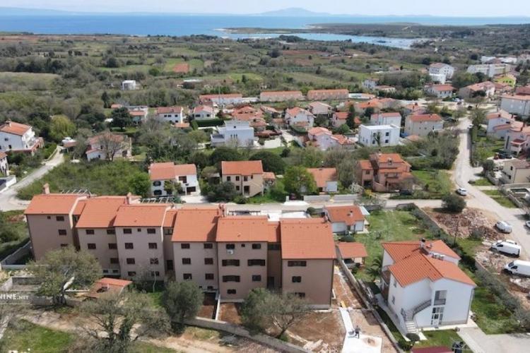 Lokacija: Hrvaška, Ližnjan