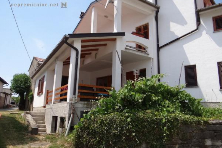 Lokacija: Goriška, Ajdovščina, Šmarje