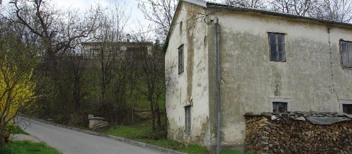 Lokacija: Notranjsko - kraška, Ilirska Bistrica