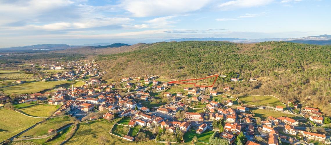 Lokacija: Obalno - kraška, Sežana