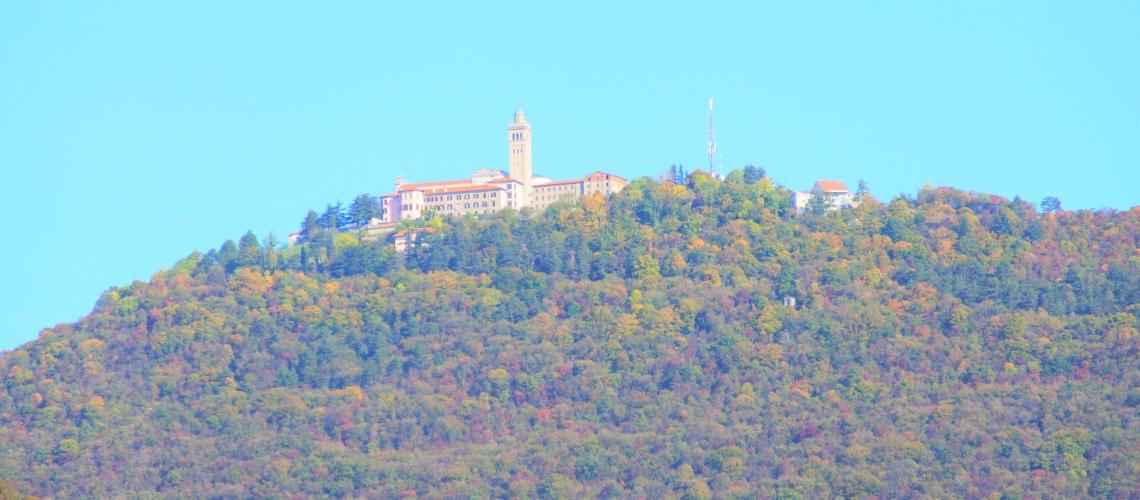 Lokacija: Goriška, Nova Gorica, Solkan