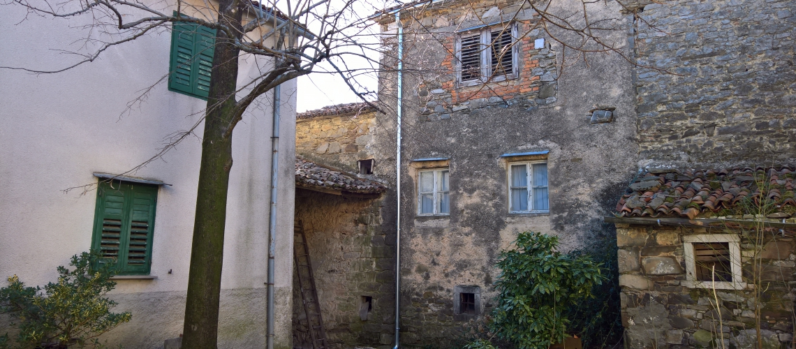 Location: County of Gorizia, Vipava