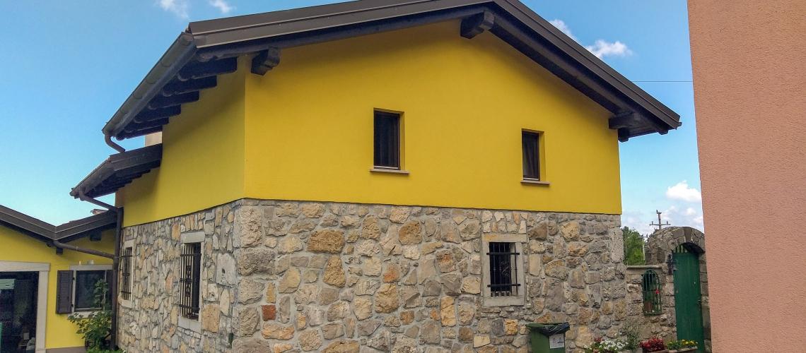 Lokacija: Obalno - kraška, Hrpelje - Kozina, Golac