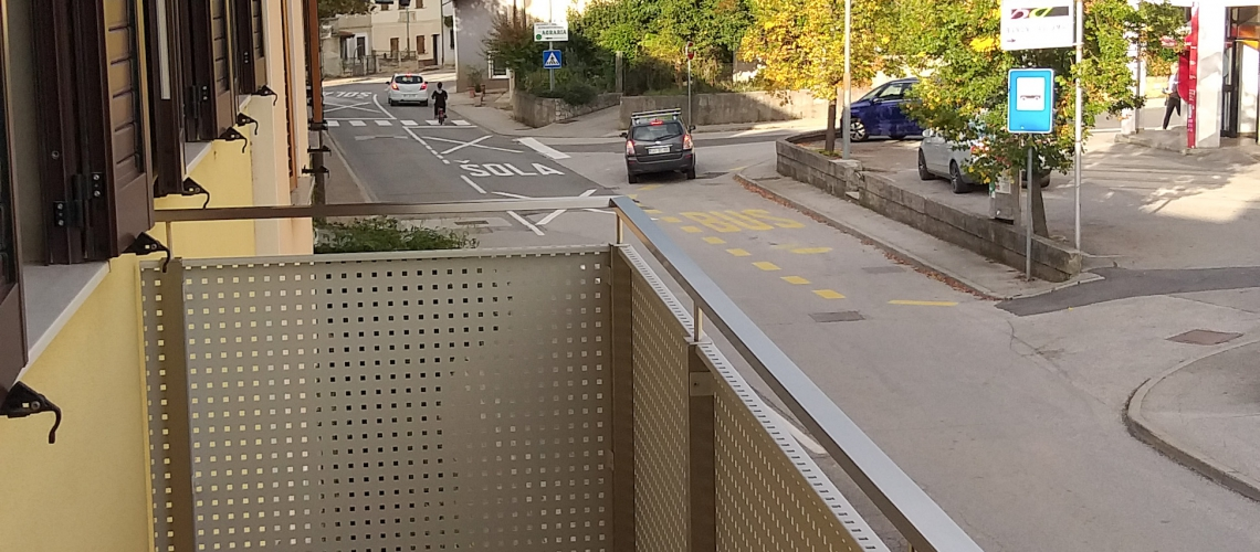 Lokacija: Goriška, Nova Gorica, Dornberk