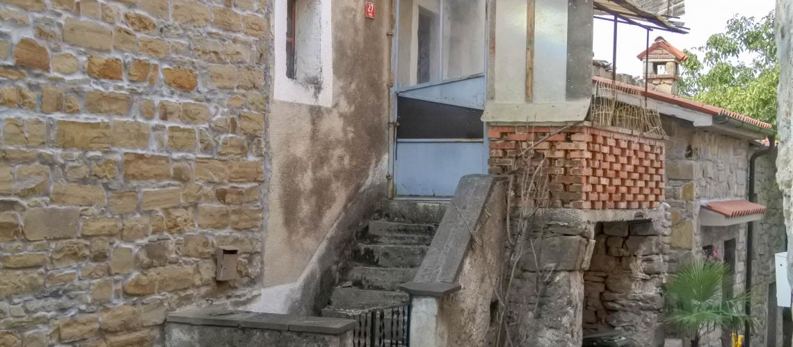 Lokacija: Obalno - kraška, Koper, Puče