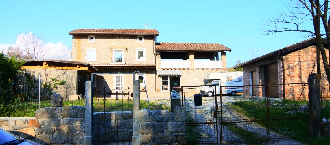 Location: County of Gorizia, Miren - Kostanjevica, Vrtoče