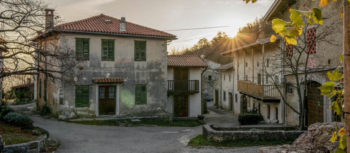 Lokacija: Goriška, Nova Gorica, Pedrovo