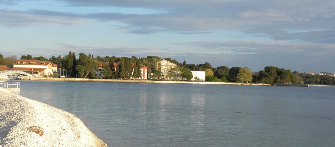 Location: Croatia, Fažana