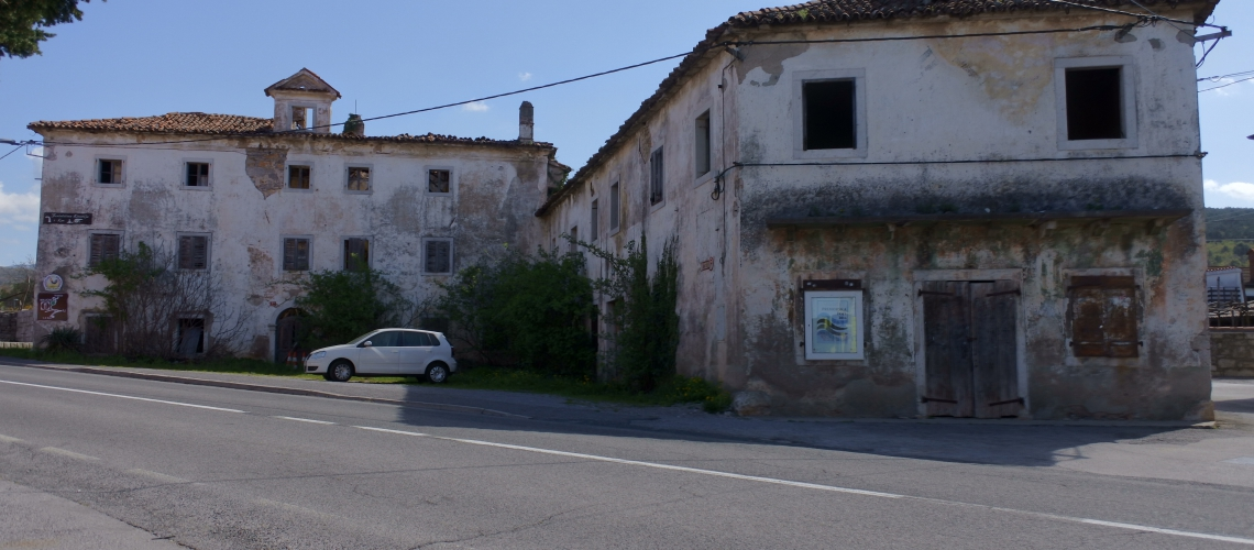 Location: Coast and Karst, Sežana, Surroundings
