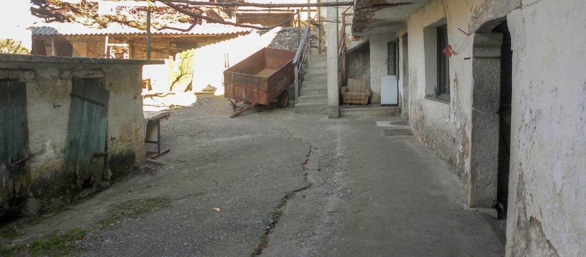 Lokacija: Obalno - kraška, Sežana, Okolica