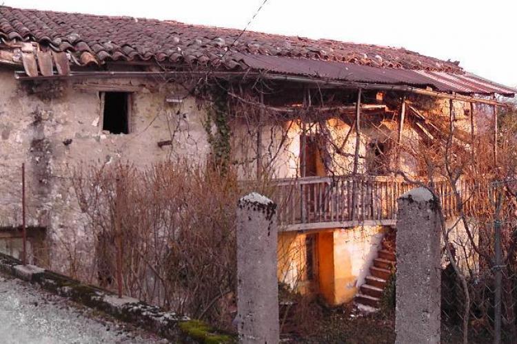 Lokacija: Goriška, Kobarid, Borjana