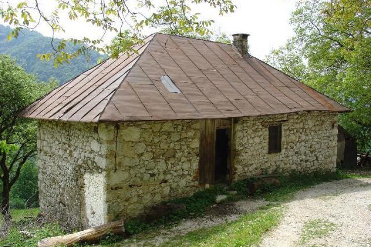 Lokacija: Goriška, Kobarid