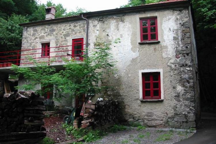 Lokacija: Goriška, Vipava