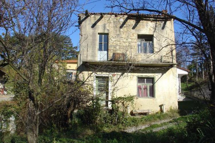 Lokacija: Goriška, Vipava, Erzelj