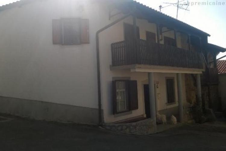 Lokacija: Obalno - kraška, Sežana, Štjak