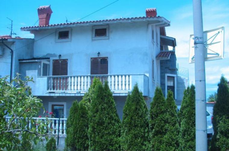 Location: Coast and Karst, Ankaran