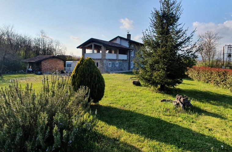 Lokacija: Goriška, Miren - Kostanjevica, Vrtoče