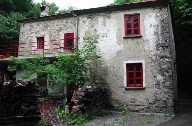 Location: Coast and Karst, Divača, Otošče