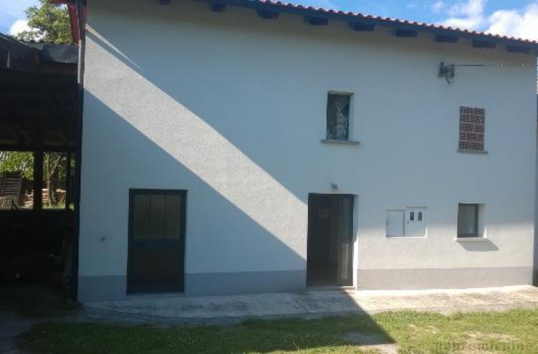Lokacija: Notranjsko - kraška, Ilirska Bistrica, Gornji Zemon