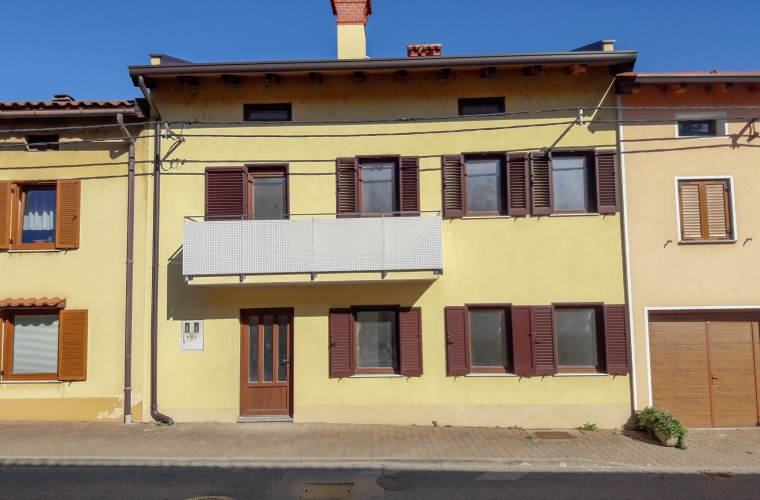 Location: County of Gorizia, Nova Gorica