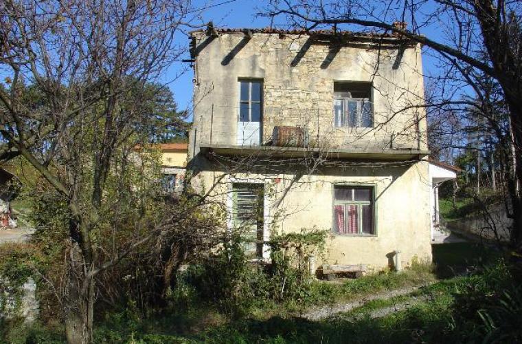 Location: County of Gorizia, Vipava, Erzelj