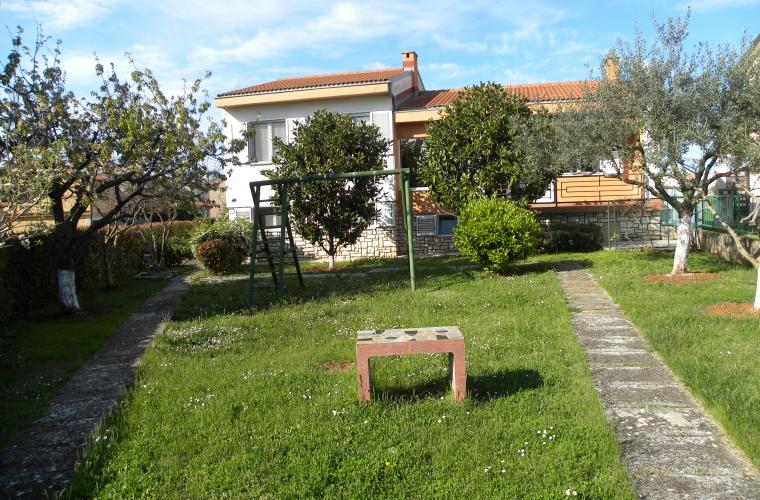 Lokacija: Hrvaška, Fažana