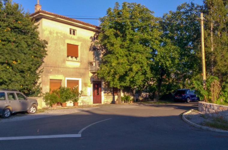 Location: Coast and Karst, Sežana, Surroundings