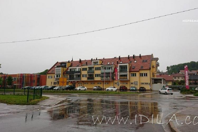 Lokacija: Podravska, Benedikt